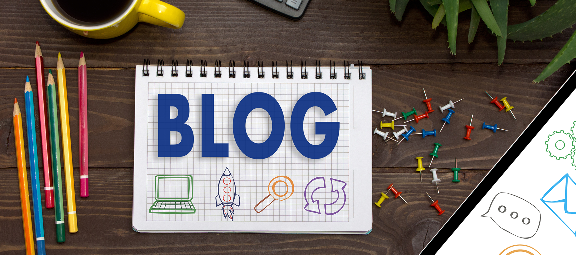 ¿Cómo puedo convertir las visitas de mi blog en clientes potenciales?