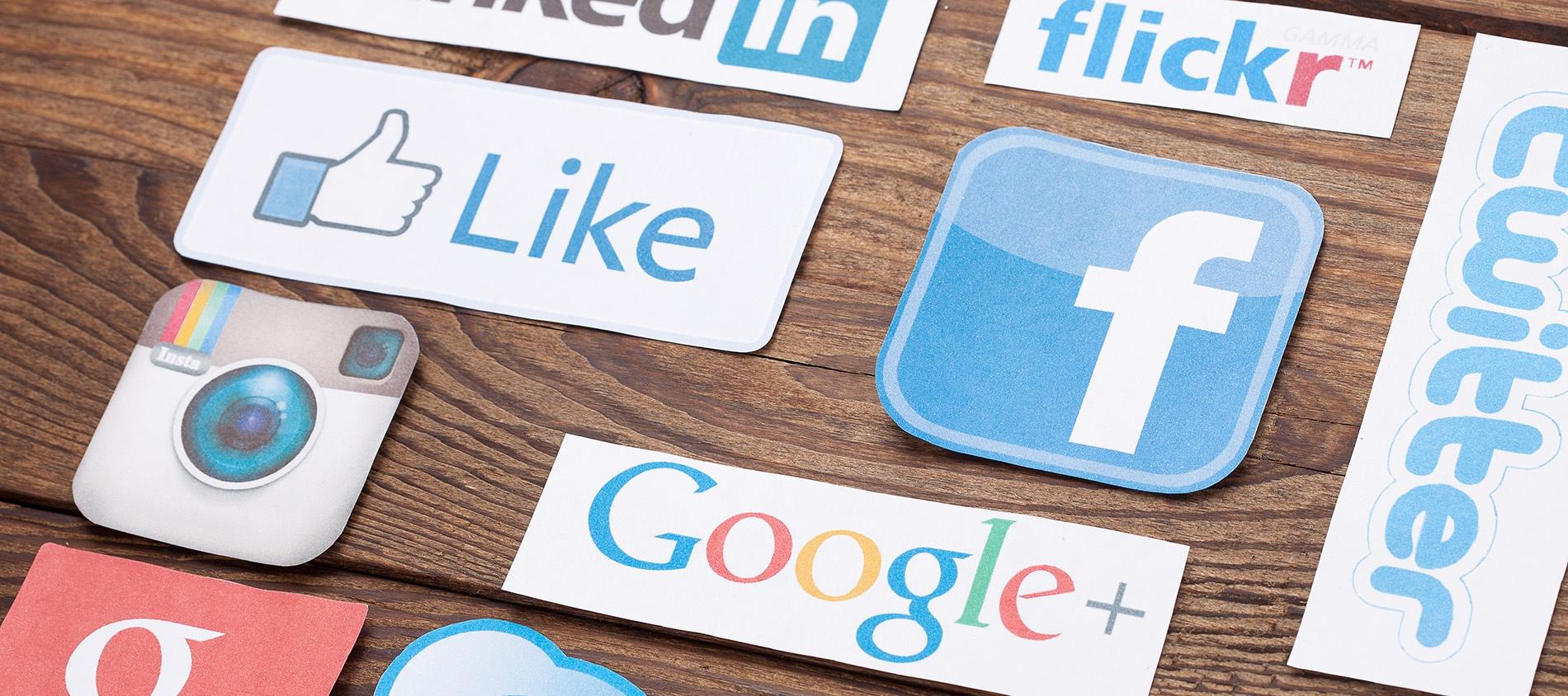 Aumentar el tráfico web desde redes sociales