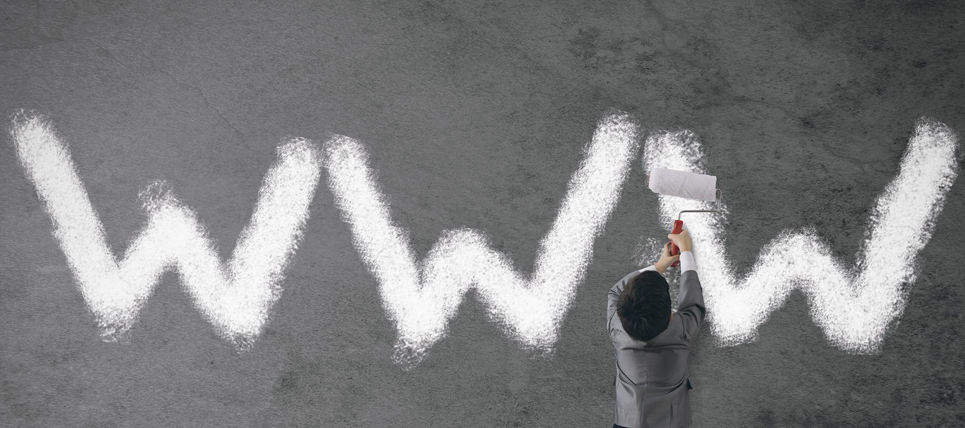 Crea una página web que habla por tu empresa